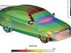 3D PDF出力機能を搭載した流体解析用可視化ソフトウェアの新製品を発売