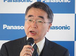 京都大学大学院 教授の佐藤亨氏