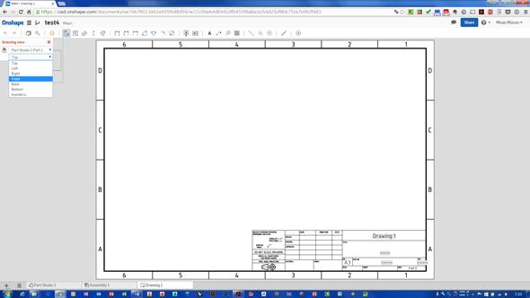表題欄付きの図面枠を挿入するには | 検索 | …