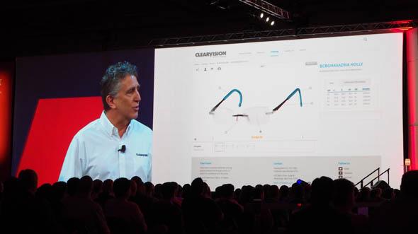 SOLIDWORKS Makeの先行ユーザーとして、ClearVisonが事例された
