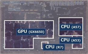 複数のCPUで構成するCPUクラスタのうち、特定のCPUのみで自己テストを実行して残りのCPUでは処理を継続できる