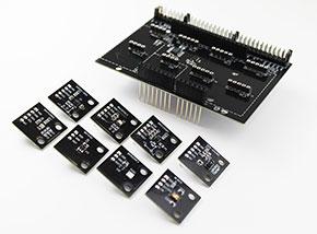 「SensorShield-EVK-001」