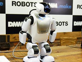 ロボット「Palmi」