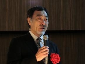 東京大学の家田仁氏