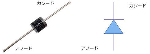 図1 ダイオード