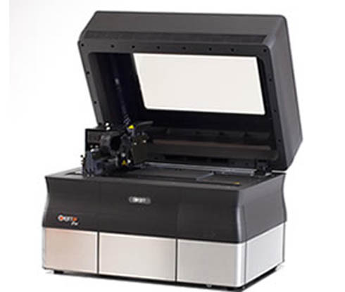 Stratasys製3Dプリンタ「Objet30 Pro」(出典:Stratasys)
