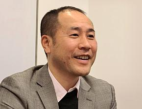 Linux Foundationの福安徳晃氏