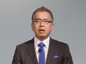 本田技術研究所 清水潔氏