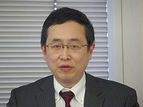 大阪大学の山本和久氏
