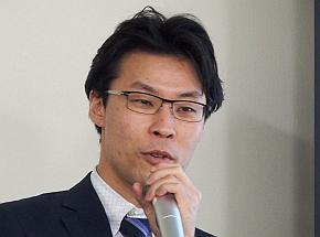 JapanTaxiの山本智也氏