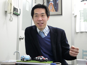リモノの伊藤慎介氏