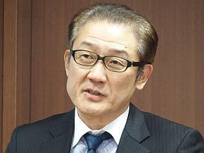 NTTドコモの村上亨司氏