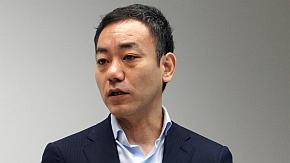 オートデスクの加藤久喜氏