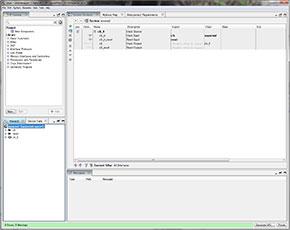 Photo03:Clock Sourceは自動で登録される。これは特にいじる必要がない