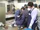 製造業の未来を担う高校生が「生産性」の大切さを学ぶ