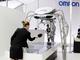 「産業用ロボットのオムロン」確立へ、卓球ロボットも