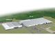 産業機械用軸受の一貫生産体制構築に向け、熱処理工場を増設