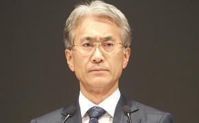 ソニーの吉田憲一郎氏