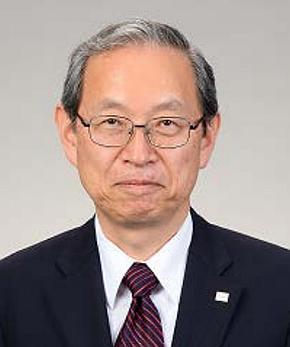 東芝の新社長に就任する綱川智氏