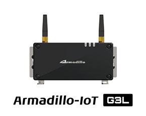 「Armadillo-IoTゲートウェイ G3L」