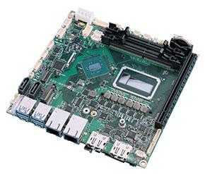 組み込み用CPUボード「SX-8030」