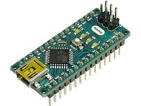 「Arduino Nano」