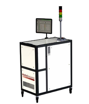MicReD Power Tester(マイクレッドパワーテスター) 600A