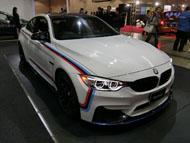 BMW「M4 クーペ」