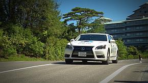 トヨタ自動車の「Urban Teammate」の外観