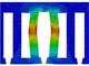 スパコンとOpenFOAMによるインクジェットヘッド解析の成果——CAEの有効性、認められる