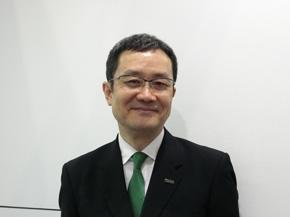 シェフラージャパンの四元伸三氏