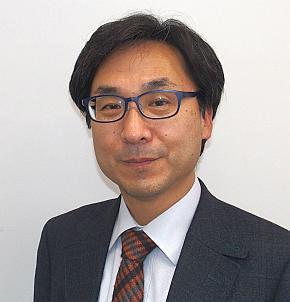 JasParの橋本雅人氏