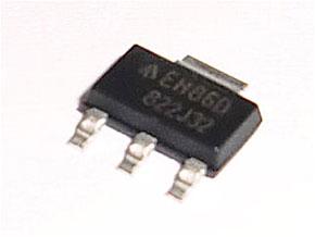 3端子レギュレーター「AZ-1086H-3.3」