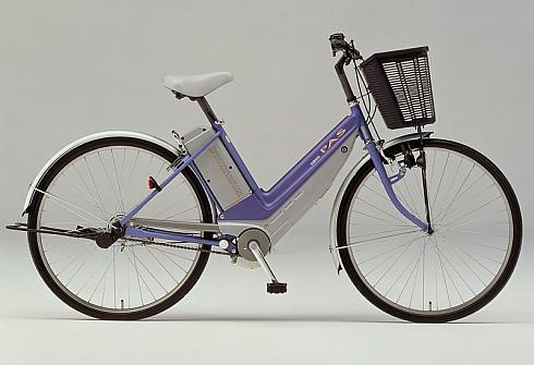 1993年11月発売の初代「PAS」