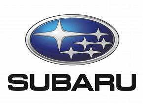 富士重工業の企業ロゴ