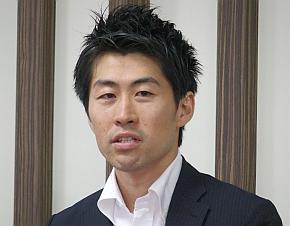 ISIDの荻野博裕樹氏