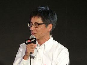 トヨタ自動車の多田哲也氏