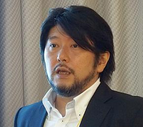 PTCジャパンの三瀬修氏