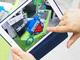 概念設計からAR、複合最適化まで、3Dデータの活用提案が多数