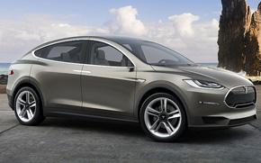 Tesla MotorsのモデルXも衝突事故が相次ぐ。オートパイロット作動中にステアリングから手を離したドライバーも