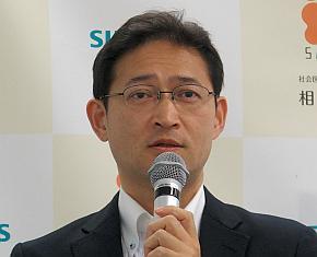 相良附属病院ブレストセンターの戸崎光宏氏