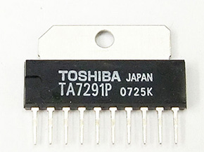 「TA7291A」