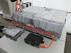 総電力量を2倍に増やしたリチウムイオン電池