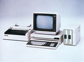 「PC-9801」