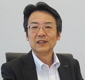 富士ゼロックスの永岡大治氏