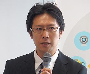 セゾン情報システムズの小野和俊氏
