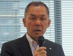 デンソーの伊藤正彦氏