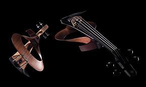 エレクトリックバイオリン「YEV」