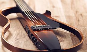 サイレントギター「SLGシリーズ」