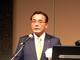 「IoTの第2フェーズはまだ始まっていない」富士通山本正己氏